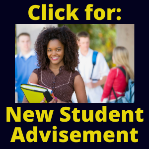 New Student Advisement