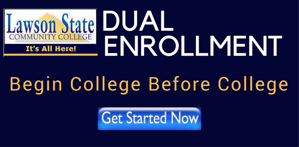 Dual Enrollment Registration Steps