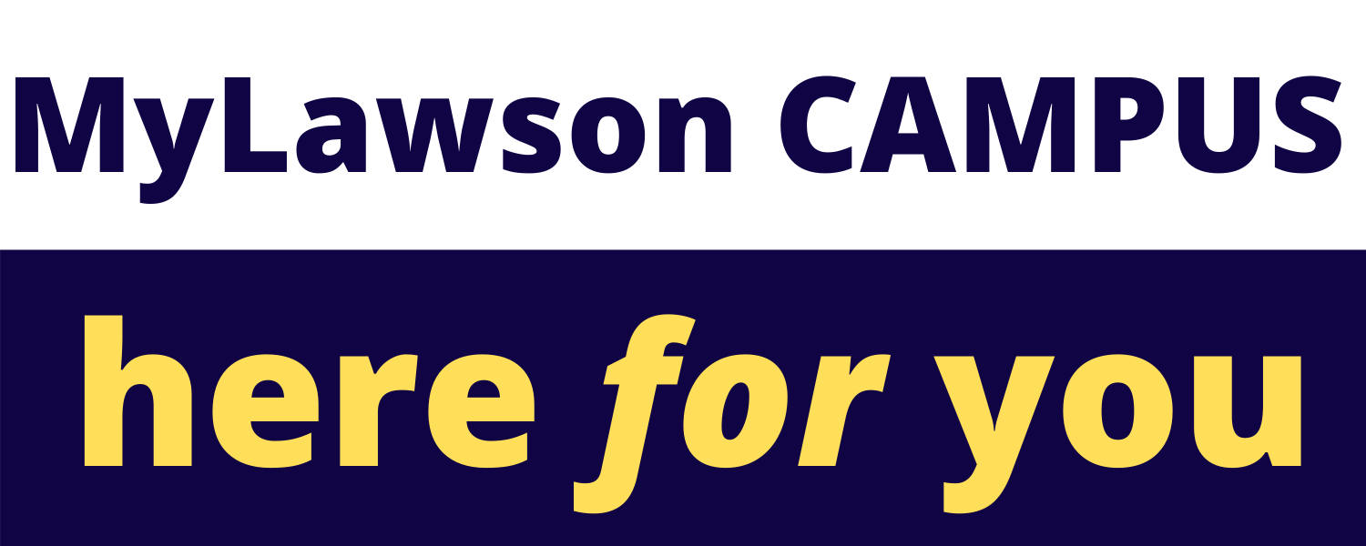MyLawson Campus--Here for You!
