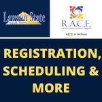 Registration, Scheduling & More