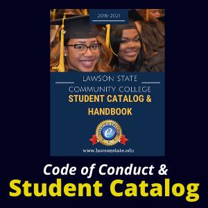 Student Catalog