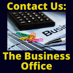 Business Office--Contact Us!