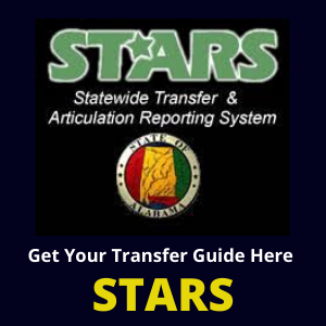 STARS--Click for your Transfer Guide