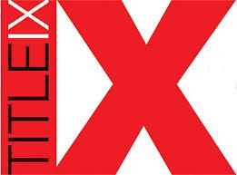 Title IX Information