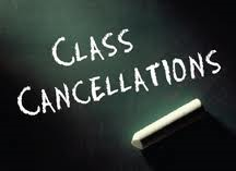 Check for class cancellations at Lawson State Community College