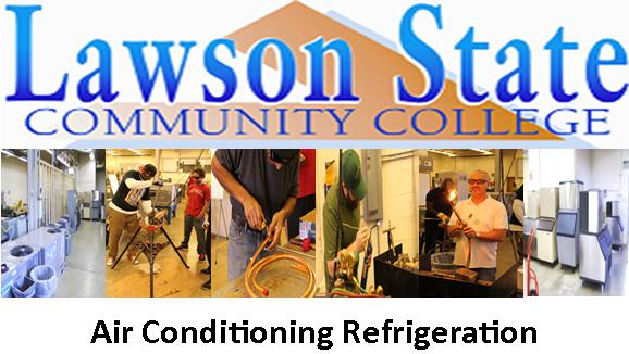 Lawson State Community College - Air Conditioning & Refrigeration programs in Birmingham, AL