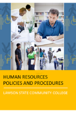 Human Resources Policy Manual