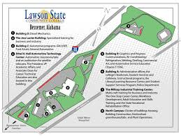 Campus Locations | Lawson State Community College