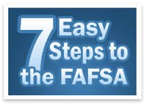 7 Easy Steps guide for the FAFSA in Alabama